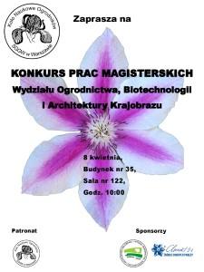Plakat KPM